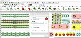 review mother earth news vegetable garden planner the flying