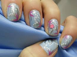 31 best spring nail design images on pinterest make up pretty