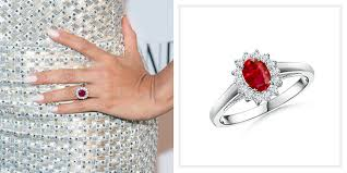 Celebrity Wedding Rings by 31 Best Celebrity Engagement Rings And Look Alikes You Can Shop Now