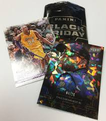 black friday fifa 16 teaser panini america rips 20 early packs of 2016 black friday