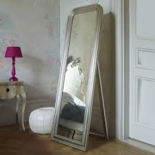 Mirrored Furniture Bedroom Ideas Floor Standing Mirrors Mirrors Pinterest Floor Mirror