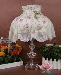 Shabby Chic Lighting Ideas by 691 Best Shabby Lamps And Shades Images On Pinterest Lamp Shades