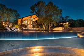 luxury pool and spa in oklahoma thrasher pool u0026 spa