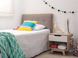 mocka mod headboard kids bedroom furniture
