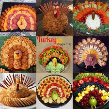 photos of thanksgiving appetizers