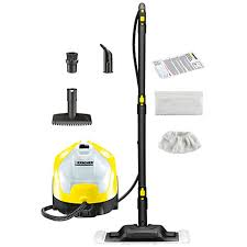 Karcher Steam Cleaner Sofa Buy Kärcher Sc4 All In One Continuous Steam Cleaner John Lewis