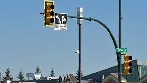 traffic light camera locations town officials say red light cameras proving effective in halton