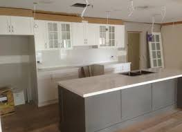 Kitchen Island With Legs Kitchen Island Legs Svauh Org