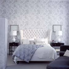 Bedroom Wallpaper Ideas Ideal Home - Wallpaper design for bedroom