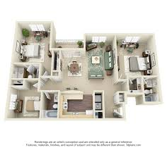 3 bedroom 2 bathroom apartments for rent 3 bedroom and 2 bathroom house christmas ideas free home designs