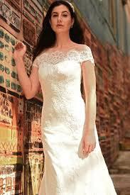 wedding dress the shoulder illusion sweetheart neck the shoulder lace wedding dress