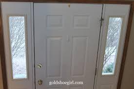 Patio Door With Sidelights Steel Front Doors With Sidelights Examples Ideas U0026 Pictures