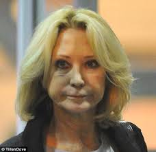 felicity kendal hairstyle strictly come dancing 2010 felicity kendal ends up with black eye