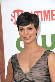 beautiful women hairstyle with sideburns short hairstyles for round oval face hairstyle for women