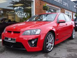 vauxhall vxr8 ute used vauxhall vxr8 cars for sale motors co uk