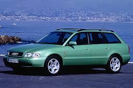 1996 01 audi a4 consumer guide auto