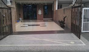car porch tiles designs kerala joy studio design best home plans