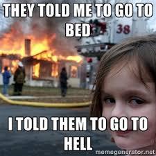 Disaster Girl Meme Generator - disaster girl meme generator random rare and funny meme s