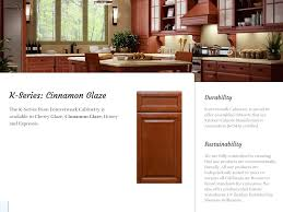 Cherry Glaze Cabinets Nh Kitchen Cabinets Forevermark Starting At 19 99 Per Sf