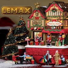 lemax christmas lemax collectibles lemax collection caddington