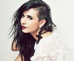 long choppy haircuts with side shaved buzzed side hair google search hair pinterest undercut