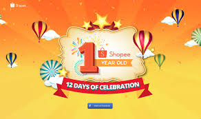 sara wanderlust shopee celebrates their 1st anniversary