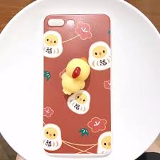 cuisine plus 3d zxtrby lovely chicken phone for iphone 6 6s plus 7 7 plus