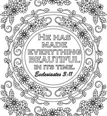15 printable bible verse coloring pages sunday filing