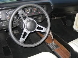 Dodge Challenger Interior - mike u0027s 1973 dodge challenger