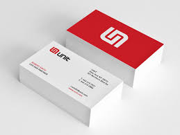 Full Color Business Card Printing Full Color Business Card With Aq Coating Filing U0026 Office