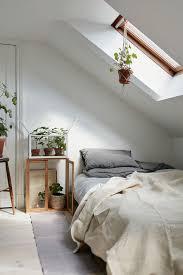loft bedrooms loft bedrooms with minimalist plants