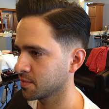 low tapered haircuts for men 9 best barbershop cuts images on pinterest man s hairstyle men