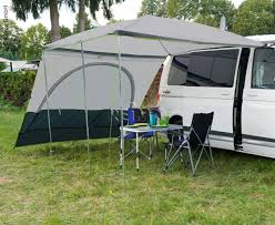 Beach Awning Reimo Palm Beach Sun Canopy For Swb Vw T4 T5 T6