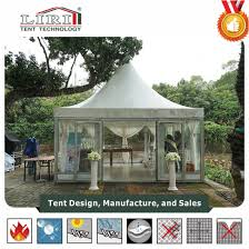 wedding tent for sale china luxury outdoor pagoda garden canopy tent for sale from