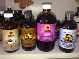 the exciting world of natural oils and their benefits in hair care
