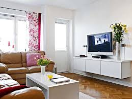 Living Room Ideas For Small Apartments Brilliant Simple Living Room Design Ideas For Small Spaces