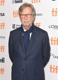eric clapton reveals he u0027s losing his hearing suffering from