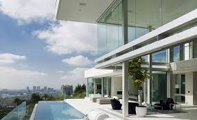 design a mansion exquisite hollywood mansion captures the picturesque views of the city