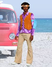 Jimi Hendrix Halloween Costume Hippie Costumes U0026 Halloweencostumes
