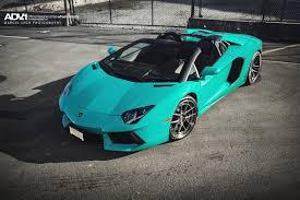 car lamborghini blue kyspeaks lamborghini aventador roadster in blue glauco