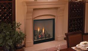 Tahoe Direct Vent Fireplace by Drt4036 Traditional 36