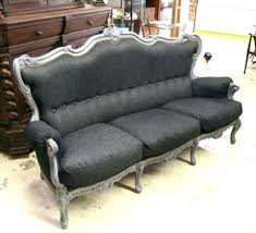 canapé lit ancien canape style ancien bevnow co