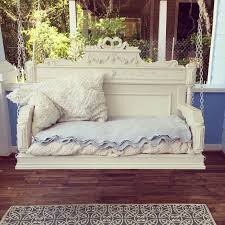 Antique Door Headboard 20 Best Porch Images On Pinterest Front Porches Terraces And