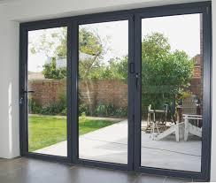 Patio Bi Folding Doors Bifold Patio Doors Outdoor Home Ideas Collection Replacement