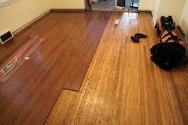 wood vs laminate flooring fascinating albany woodworks