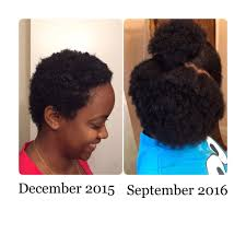 how to grow natural hair fast youtube