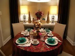 Decorations Best Christmas Banquet Table Decorations Christmas