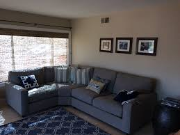 sectional sofa layout question kitchen pictures door design