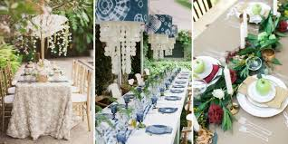 bridal shower table decorations bridal shower tablescape ideas how to decorate for a bridal shower