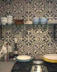 Cement Tile Backsplash by 74 Best Granada Tile In The Kitchen Images On Pinterest Cement